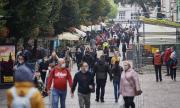 Полша съобщи за рекорден брой смъртни случаи