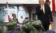 Тръмп обеща: По-малко пари за война