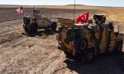 Турският план за нахлуване в Сирия: каква е целта?