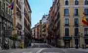 Надежда! Пада броят на загиналите в Испания от COVID