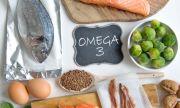 Най-богатите на Омега-3 храни