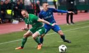 Българският футбол се подновява с голямо дерби