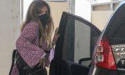 Дъщерята на Марадона пусна сърцераздирателен текст в мрежата