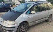 Нарязаха гумите на няколко коли в Пловдив