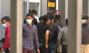 """Задържаха 25 мигранти от Афганистан на АМ """"Тракия"""""""