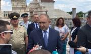 Радев посреща Петровден в Белоградчик
