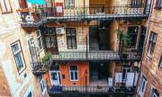 Възстановяване на жилищния сектор