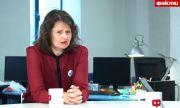 Анна Бекчиева, БОЕЦ: Гешев няма да се огъне, има роля (ВИДЕО)