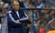 Станимир Стоилов  се размина с новак в руската Премиер лига, чака за Левски
