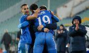 Най-после: Левски записа първа победа в efbet Лига след почти два месеца без такава