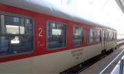 Бързият влак София-Бургас прегази човек