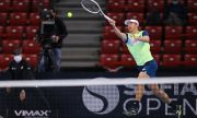 Феноменална новина за българския тенис!