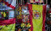 Испания премахна и последния паметник на Франсиско Франко