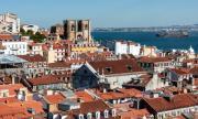 Бунт срещу туристите в Лисабон