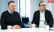 Адв. Петър Славов и Мартин Димитров с нови идеи за облекчаване на граждани и бизнес