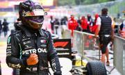 Люис Хамилтън №1 в квалификацията за Гран При на Испания