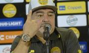 Марадона: Знаех, че това между Меси и Барселона ще свърши зле