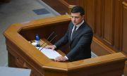 Опозицията търси свалянето на Володимир Зеленски