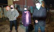 Продължава издирването на крадците, отмъкнали 1 млн. лв. от инкасо в Перник