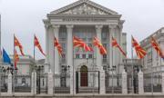 Бунт на президента на Северна Македония