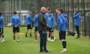 Куп изненади в групата на Левски за Партизан