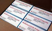 Нови тестове потвърждават високата ефективност на ваксината на