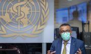 СЗО: За последните 7 дни в света са регистрирани 5,2 млн. COVID случая