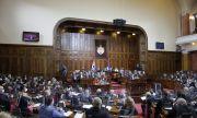 Черна гора и Сърбия са в дипломатическа война