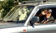 Зад волана на 100 години. Това е най-старият шофьор в Русия (ВИДЕО)