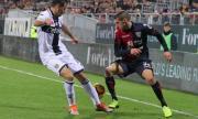 Засилен интерес към Десподов от тимове в Серия А, два отбора го искат под наем