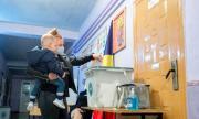 Балотаж след президентските избори в Молдова