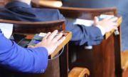 Парламентът решава окончателно за пенсиите и добавките