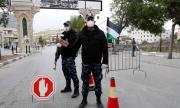 Задължителни предпазни маски в Израел