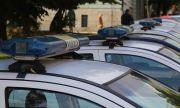 Цистерна и камион удариха  лек автомобил в София