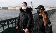 Първа жертва на коронавируса в Русия