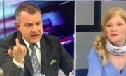 """Слави Трифонов: СЕМ размаха средния пръст на Кошлуков и ни каза """"Да ви ева"""", ама с """"б"""""""