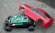 Toyota показа количка с дистанционно на водород (ВИДЕО)