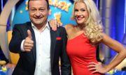 Рачков и Мария Игнатова се събраха заради ...