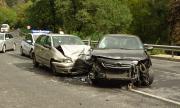 Тежка катастрофа в Бургас, загина мъж
