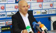Георги Василев: Футболът ни е болен