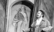 Слънчевият тенор Николай Здравков предпочете Русе пред Париж