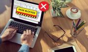Фейсбук блокира видео на французин, решил да предава смъртта си на живо
