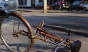 Издирват шофьор, убил велосипедист край Харманли