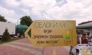 """Селски мол на фестивала """"Семе българско"""""""