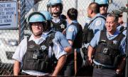 Арести след безредици в Чикаго