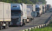 Въведен е пропускателен режим към Дунав мост 2