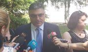 Министърът на отбраната: Черната кутия е намерена на дълбочина от над 70 метра