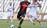 Дарко Тасевски: Славия няма да изпадне