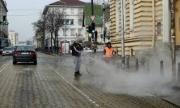 Готвят нова програма за въздуха в София