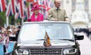 Необичайните автомобили на принц Филип